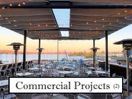 Commercial Shade Projects