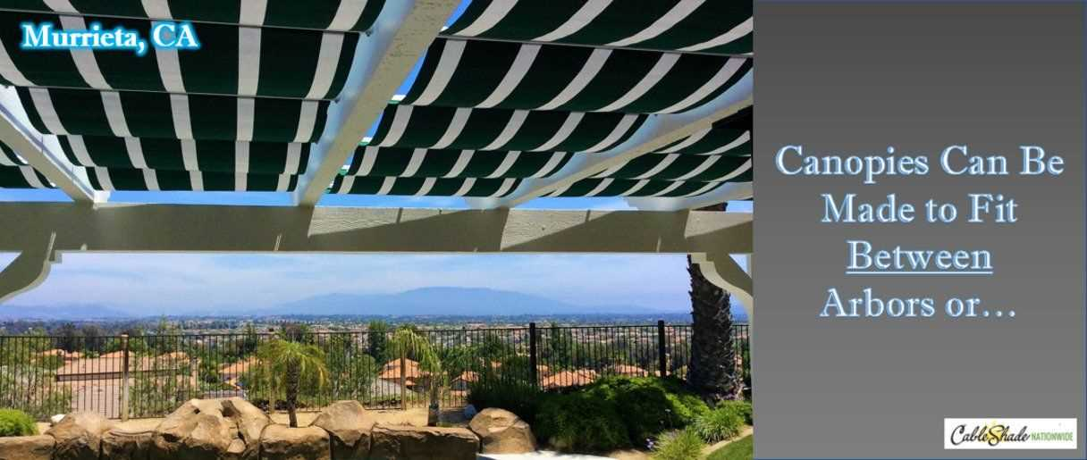 Best Retractable Patio Pergola Shade